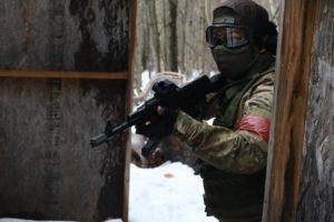 FGF Skirmish 02/09/2020
