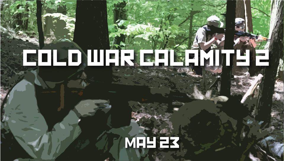 Cold War Calamity 2