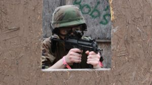 FGF Skirmish 5/31