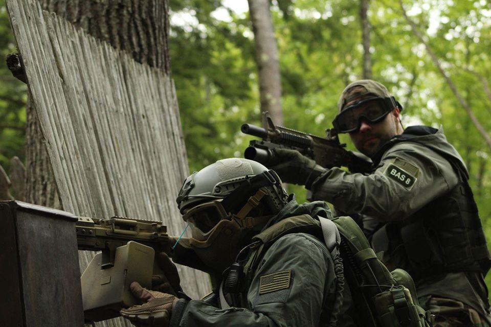 FGF Skirmish 5/10/20
